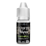 Convicted Vapes Heavy Metal E-liquid 10ml